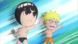 NARUTO Spin-Off: Rock Lee & His Ninja Pals Episode 16