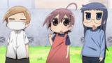 Yurumates3Dei Episode 12