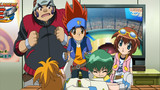 Beyblade: Metal Fusion Season 4 Episode 5