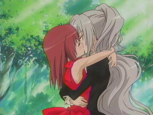 Anime Characters Named Yuri : Crunchyroll forum actually gay lesbian anime character