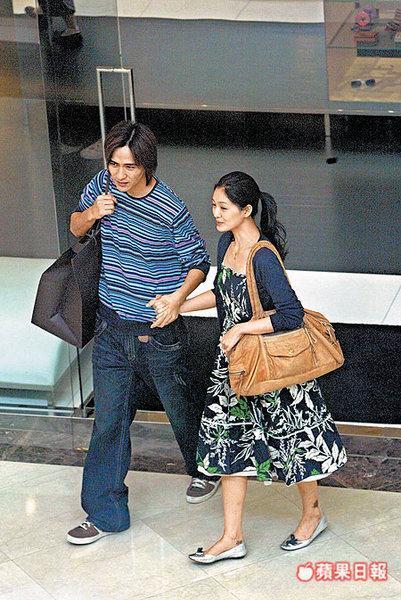 Crunchyroll - Forum - Vic Zhou (Zai Zai) and Barbie Hsu ...