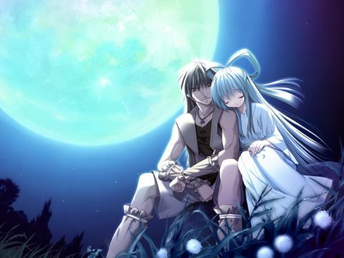 Crunchyroll - Forum - Cutest / Romantic Picture Of An