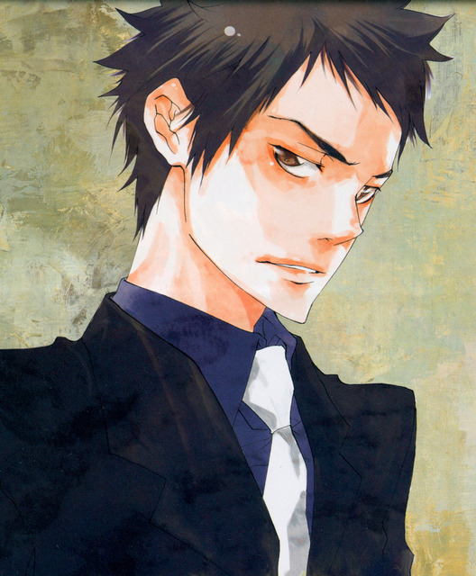 Name Ealvarou Character Yamamoto Takeshi Manga Katekyo Hitman Reborn Number 2 Banner Yes Please Picture
