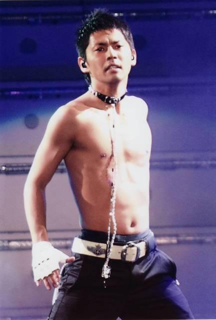 [Johnny's] Tackey & Tsubasa 1cd8f61f72a440_full