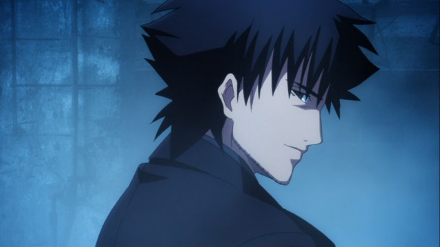 Anime Characters Named Zero : Crunchyroll poll japanese fans name quot fate zero