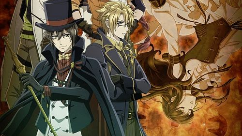 Crunchyroll Frankenstein And Friends Appear In Code Realize