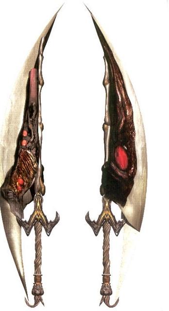 Chainsaw Sword ...