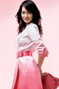 Min Ah Shin
