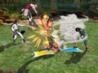 Naruto Shippuuden Gekitou Ninja Taisen EX