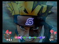 Naruto Narutimate Hero 2