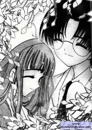 create your own anime couple
