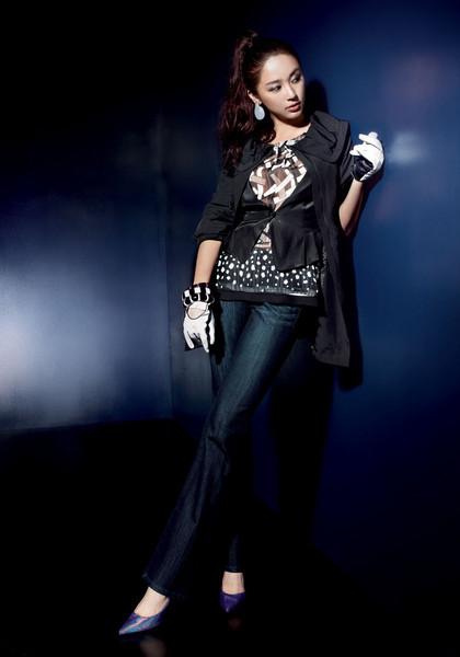 تقرير عن الممثلة الرائعة yoon eun hye,أنيدرا
