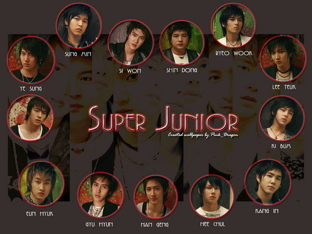A petition for super juniors 6th