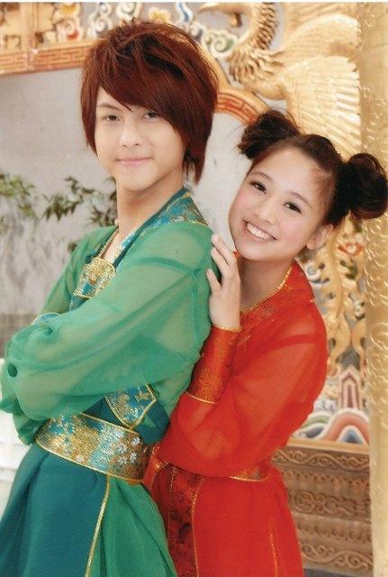 Crunchyroll - Forum - Best Teen Couple - Page 28  Crunchyroll - F...