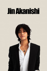 Jin Akanishi