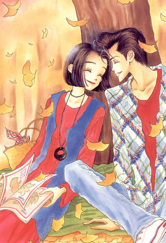 Akira & Midori <3 5596ae06d24680_full