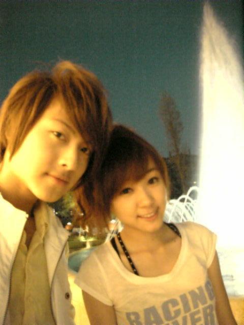 Wang zi and ya tou hookup