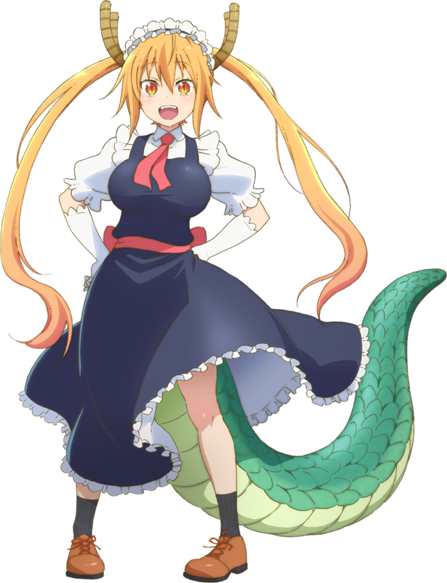 kobayashi dragon maid