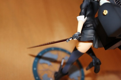 Tenryuu Tatsuta Schwert 1
