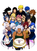 Fairy Tail Podcast