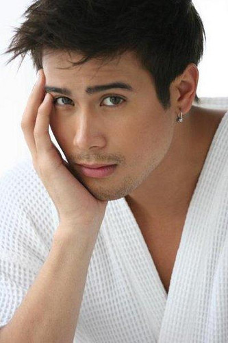 SAM MILBY (Movie Actor)