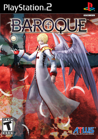Baroque (Game)