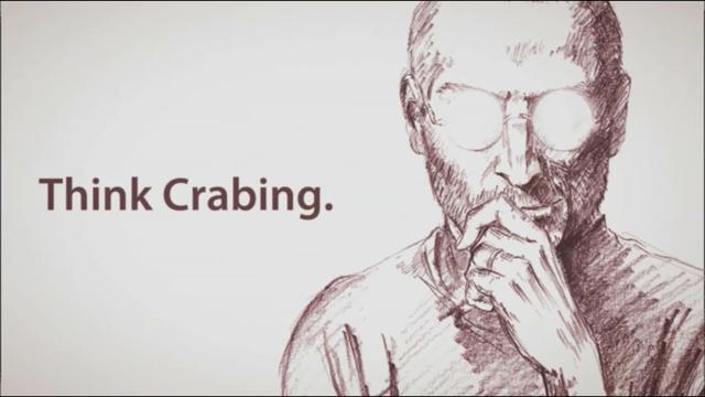 Crab jobs