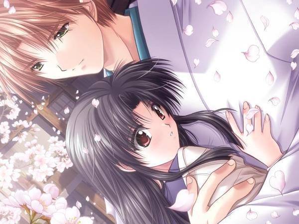 Dating ein mädchen größer als sie manga
