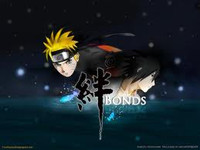 Naruto Shippuden Movie 2 Bonds