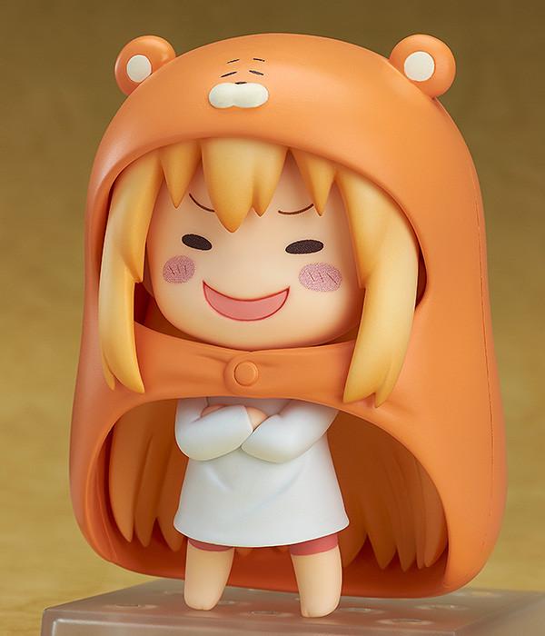 EN-114 Ensky Japan Character Sleeve Himouto Umaru-chan Himouto Japanese Anime