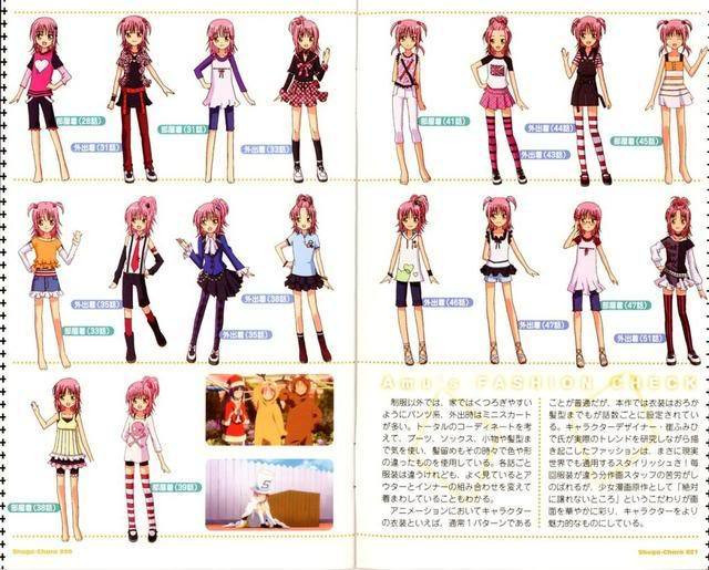Crunchyroll - Forum - Anime Clothes - Page ...