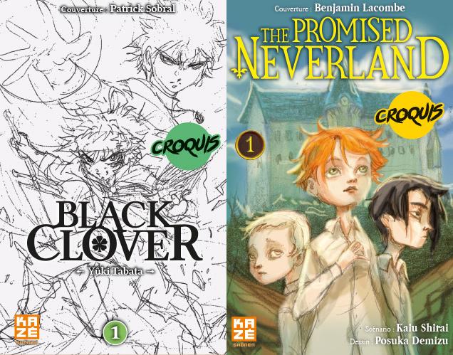 Crunchyroll Kazé Manga Lance Rediscover 2018