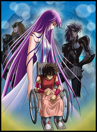 Saint Seiya: The Heaven Chapter overture