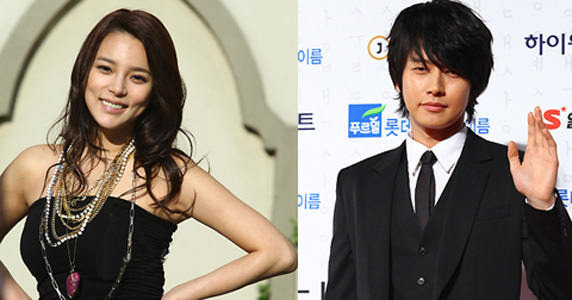 SBS Has Finally Made An Official Announcement Today That Park Si Yeon And Hae Jin Will Indeed Be The New Family Members According To One Of Staff