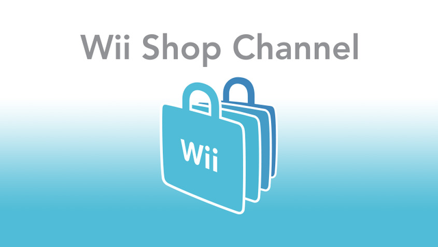 Nintendo Wii Shop Channel Is Shutting Down In 2019