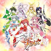 news aabbdc black bullet anime group tenchu girls release single