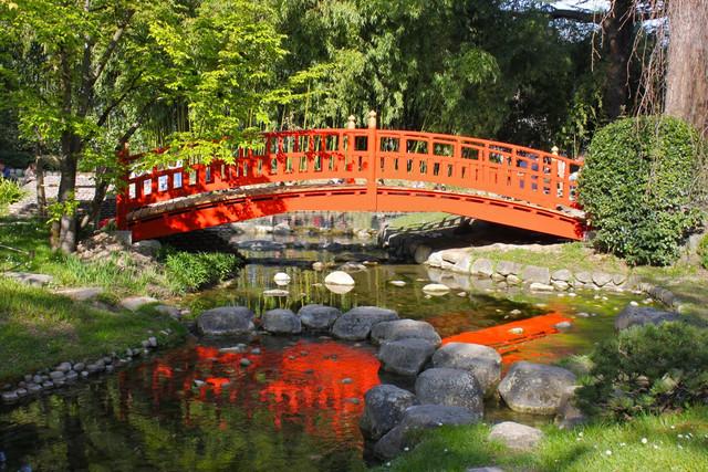 crunchyroll planning des v nements sp cial jardins japonais en france. Black Bedroom Furniture Sets. Home Design Ideas