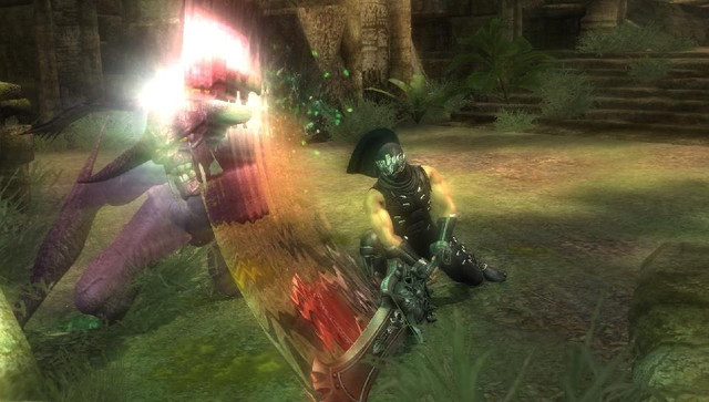 Crunchyroll Ninja Gaiden Sigma 2 Plus Screens Show Off Ps Vita