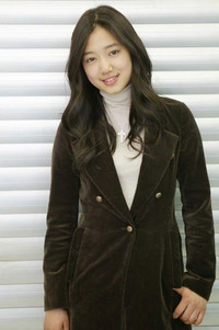 Han Jung suh as a child