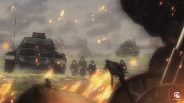 Izetta military