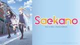 Saekano -How to Raise a Boring Girlfriend-