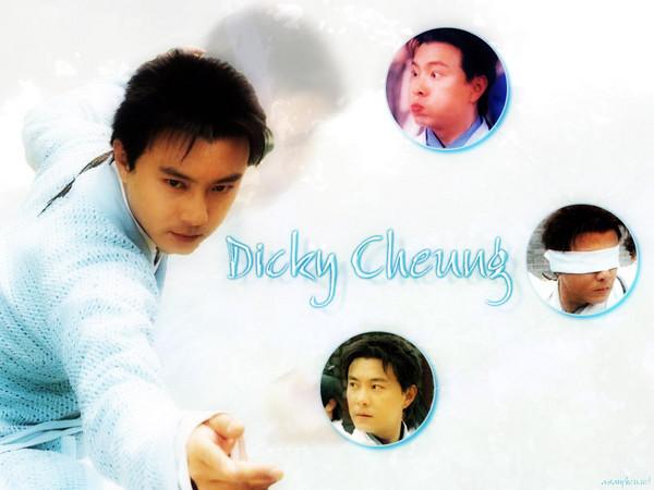 Dicky Cheung Movies Dicky Cheung's Dramas