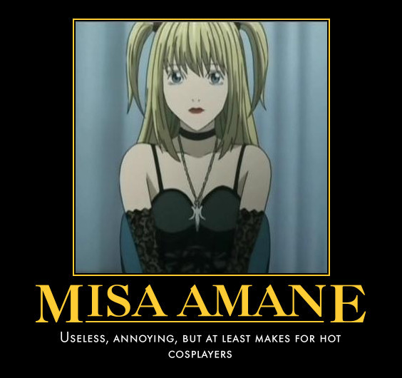 Misa amane porn pictures
