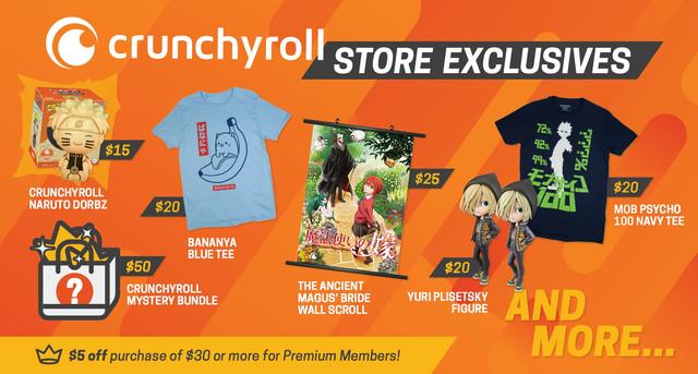 crunchyroll awa 2017 check out crunchyroll s schedule for awa