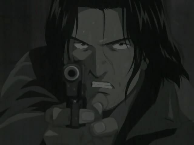 Лучшее аниме с напряжённым сюжетом