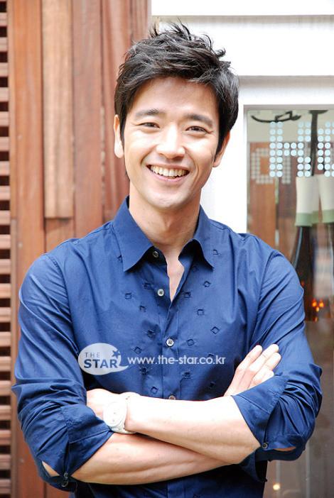 Han Hyo Joo Dong Yi