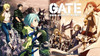 GATE - Episode 1