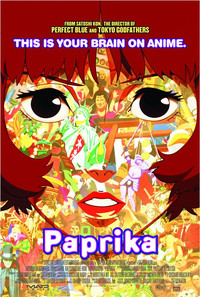 Paprika - Movie