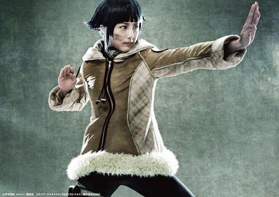 Mejor Cosplay De Naruto Actores Para Naruto La Obra De Teatro