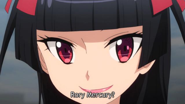 gate rory mercury hot